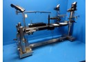 Schaerer Mayfield Chick Low Profile Imageable Orthopedic Table